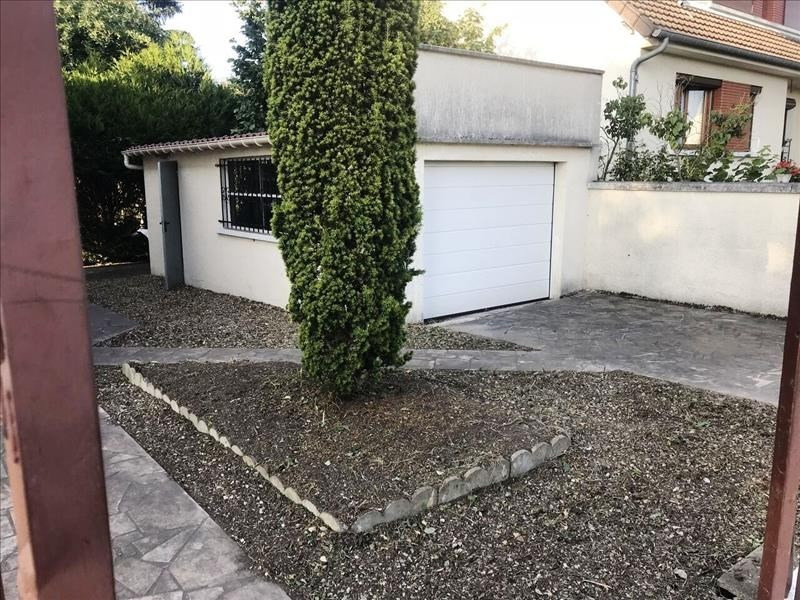 Sale house / villa Beaumont sur oise 229000€ - Picture 4
