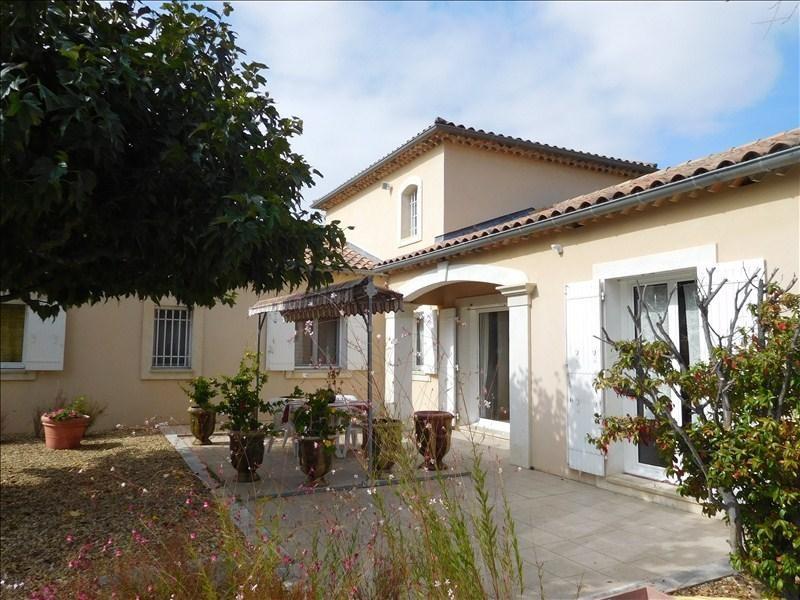 Verkoop  huis Mazan 440000€ - Foto 3