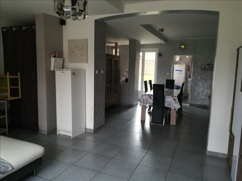 Sale house / villa Sains les marquion 173 600€ - Picture 2