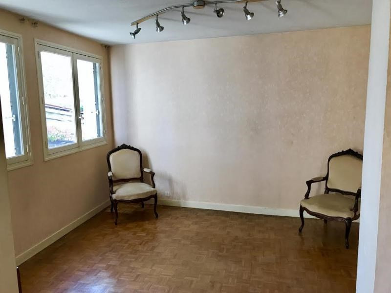 Sale apartment Limoges 74000€ - Picture 1