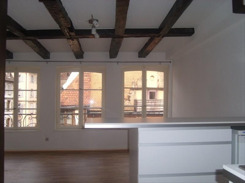 Alquiler  apartamento Strasbourg 650€ CC - Fotografía 4