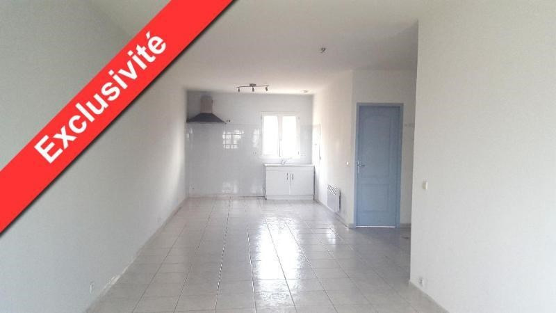 Location appartement Trets 636€ CC - Photo 1