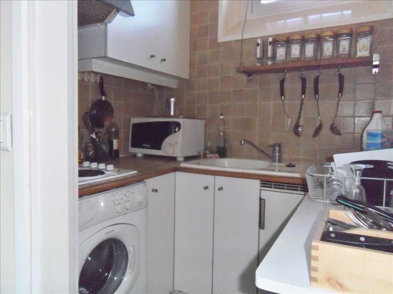 Location appartement Paris 6ème 1575€ CC - Photo 5
