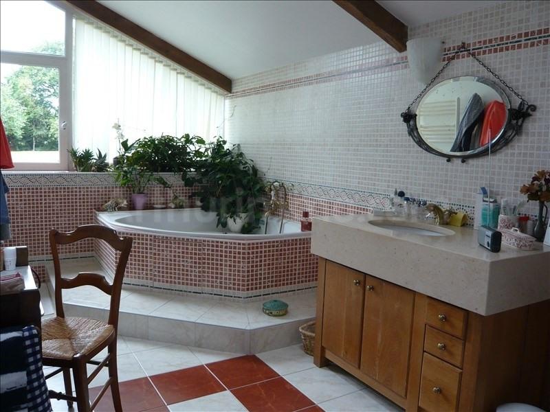 Sale house / villa Pluvigner 457600€ - Picture 8