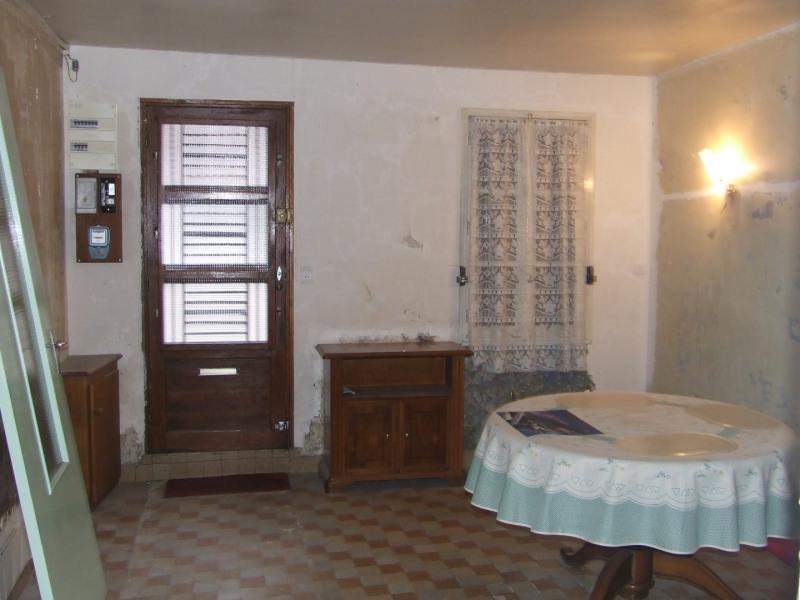 Vente maison / villa Saint leger du bourg denis 110000€ - Photo 7