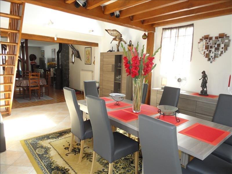 Vente maison / villa Beauvais 275000€ - Photo 4