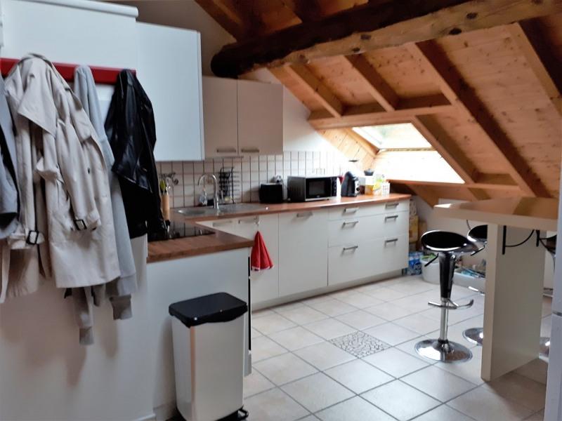 Affitto appartamento Doussard 890€ CC - Fotografia 2