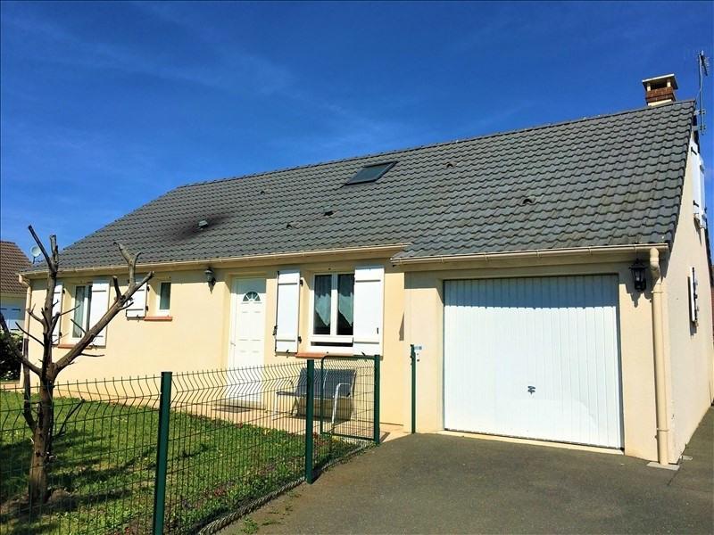 Sale house / villa La chapelle st mesmin 233200€ - Picture 1