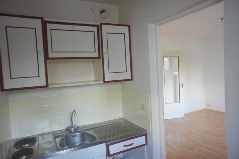 Location appartement Montrouge 562€ CC - Photo 8
