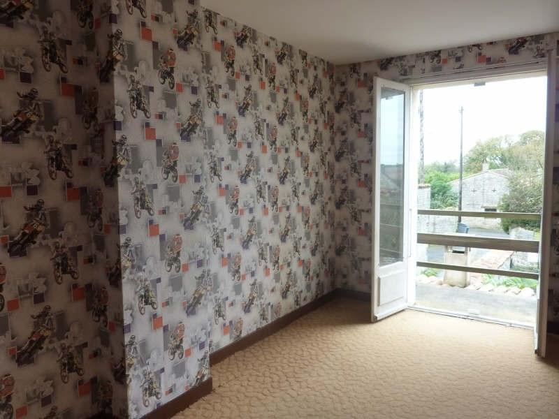 Sale house / villa Beauvais sur matha 64800€ - Picture 8
