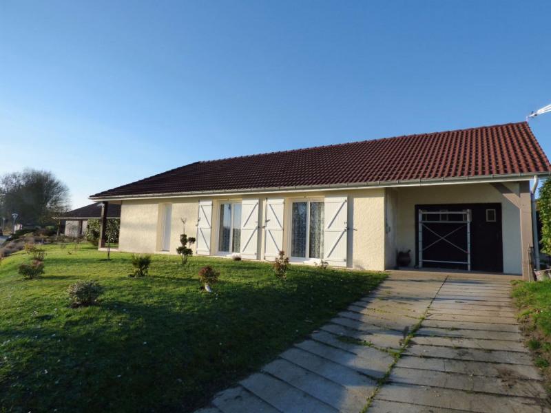 Vente maison / villa Les andelys 215000€ - Photo 1