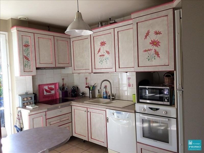 Vente maison / villa Igny 640000€ - Photo 6