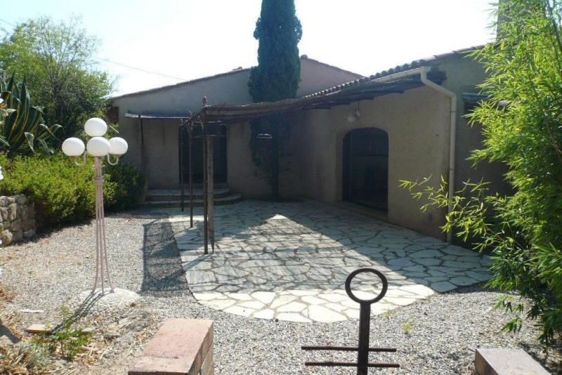 Sale house / villa Plan de la tour 425 000€ - Picture 10