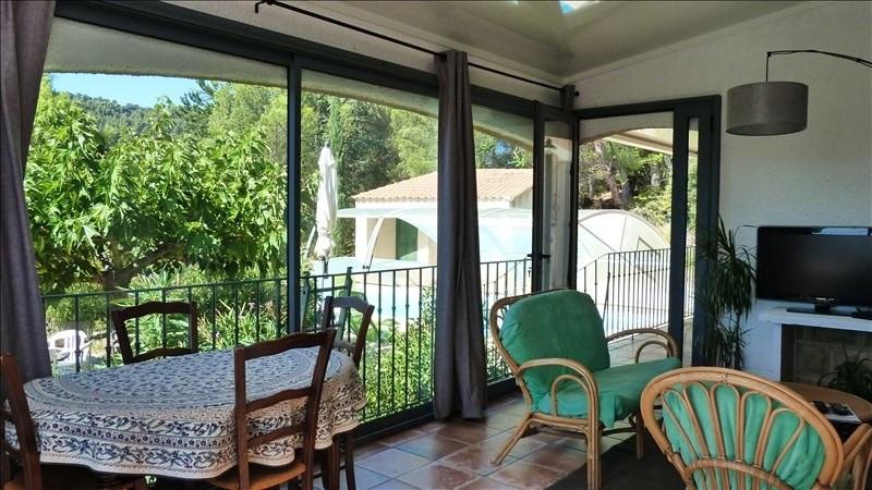 Verkoop  huis Beaumes de venise 349000€ - Foto 5