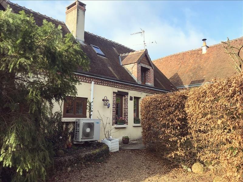 Sale house / villa Vendome 261000€ - Picture 2