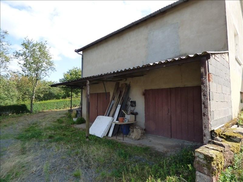 Revenda casa St leon 103700€ - Fotografia 5