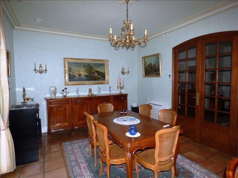 Vente maison / villa Environs de mazamet 287000€ - Photo 4