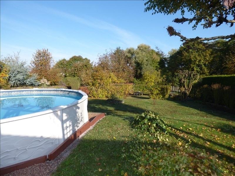 Vente maison / villa Varennes sur allier 157000€ - Photo 7