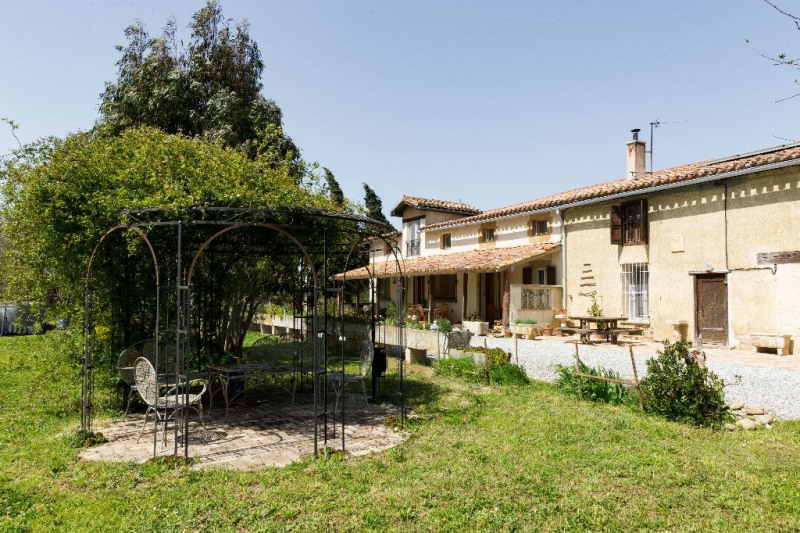 Venta  terreno Castelnaudary 683000€ - Fotografía 6