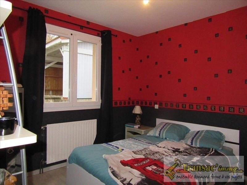 Vente maison / villa Domaize 139100€ - Photo 4
