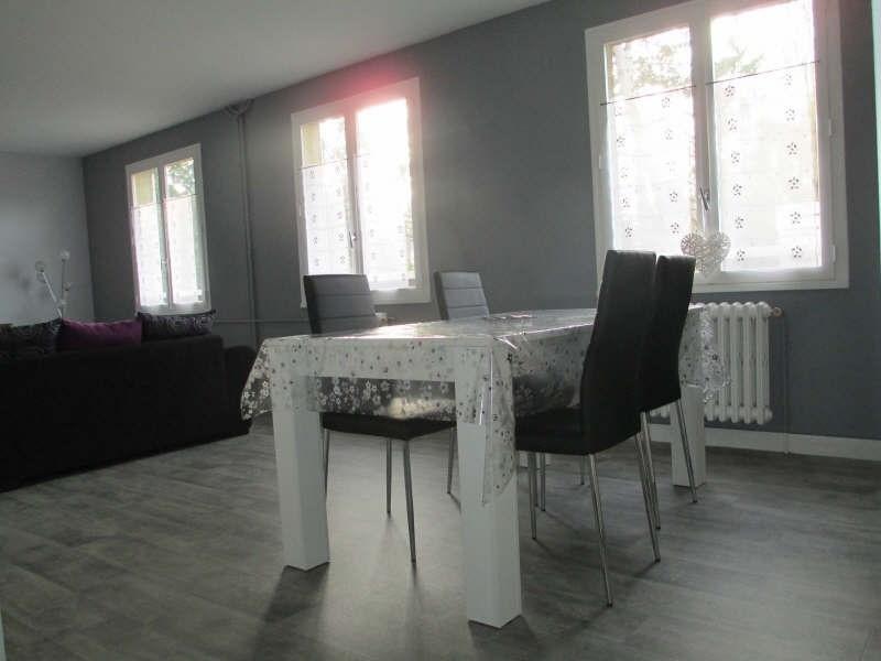 Vente appartement Cires les mello 143000€ - Photo 3