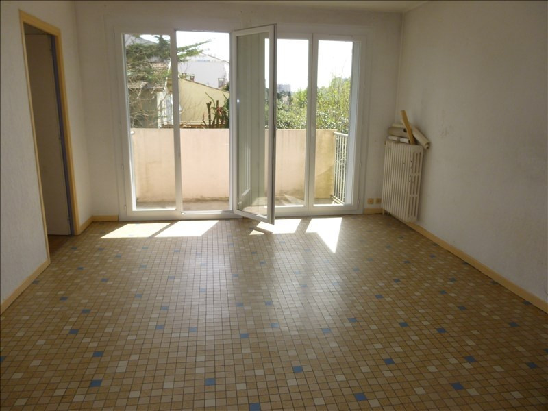 Sale apartment Toulouse 133 750€ - Picture 2