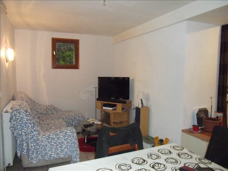 Vente appartement Yenne 87000€ - Photo 1