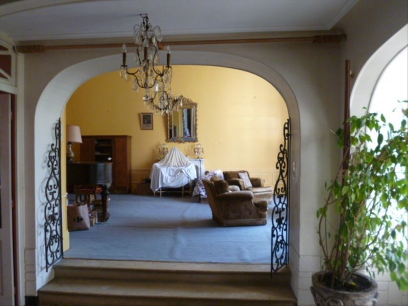 Vente maison / villa Nogent le roi 399000€ - Photo 7