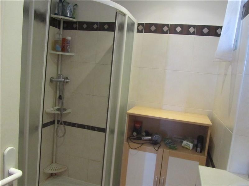 Sale apartment Le golfe juan 153700€ - Picture 6