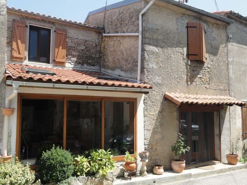 Vente maison / villa Mirepoix 135000€ - Photo 2