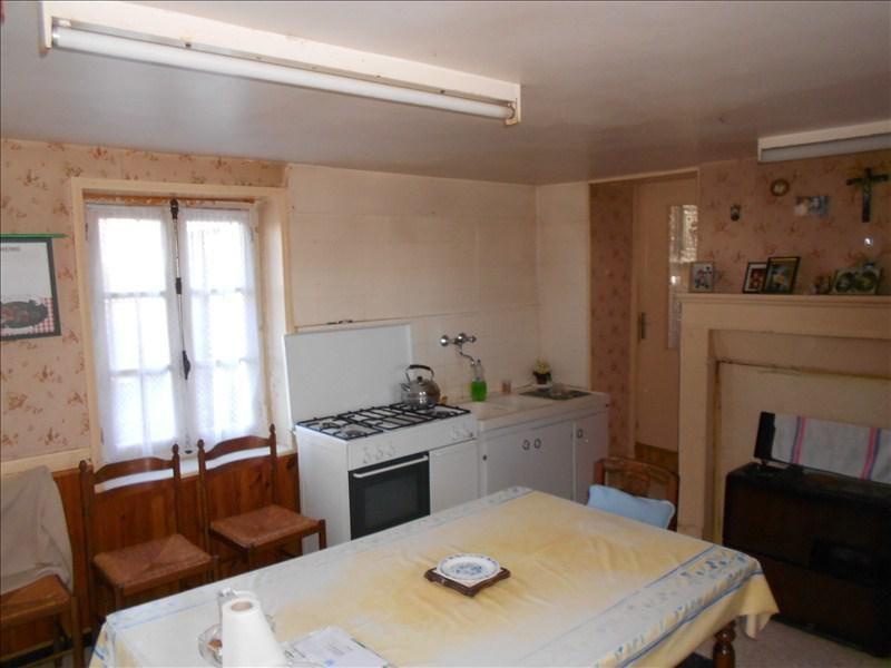 Vente maison / villa Morteaux couliboeuf 87600€ - Photo 8