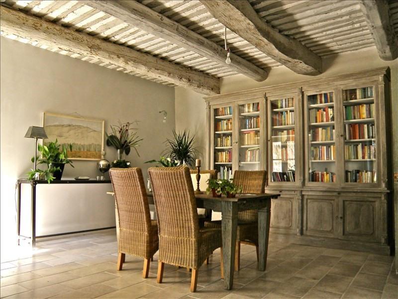 Immobile residenziali di prestigio casa Caromb 588000€ - Fotografia 3