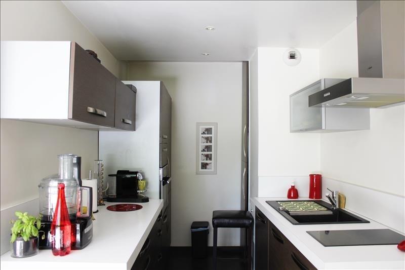 Sale apartment Asnieres sur seine 350000€ - Picture 3