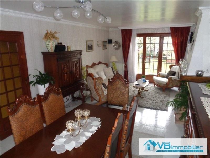 Vente maison / villa Savigny sur orge 499000€ - Photo 5