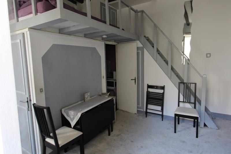Rental apartment Paris 3ème 1000€ CC - Picture 2