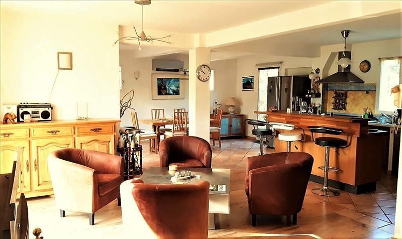 Vente de prestige maison / villa Le golfe juan 885000€ - Photo 5