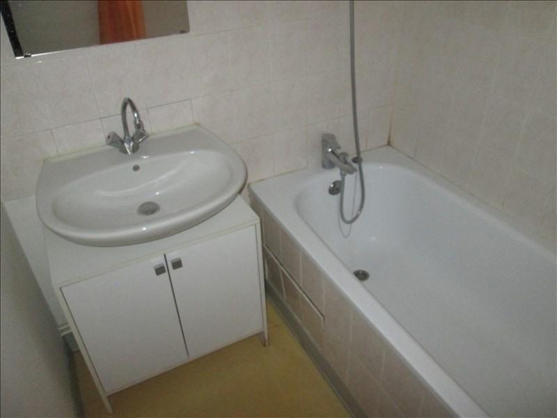 Vente appartement Pont de vaux 44000€ - Photo 4