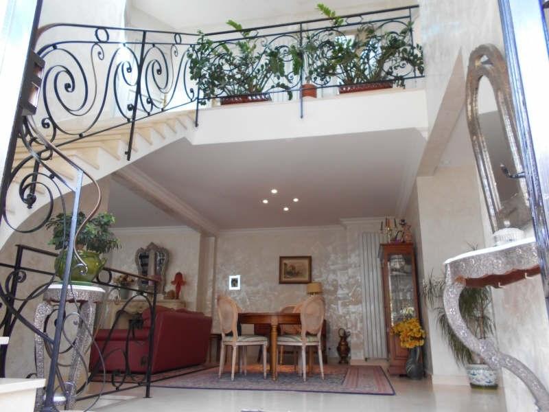 Vente maison / villa Soisy sous montmorency 892500€ - Photo 7