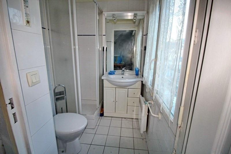 Vendita appartamento Nice 79000€ - Fotografia 4
