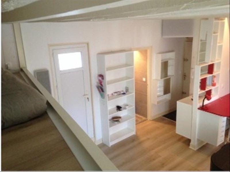 Vendita appartamento Montrouge 275000€ - Fotografia 4
