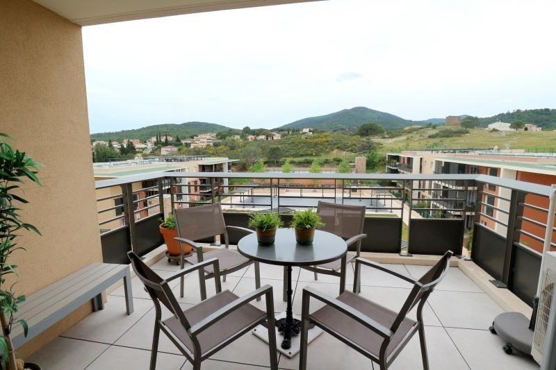 Verkauf wohnung Roquebrune sur argens 280500€ - Fotografie 9