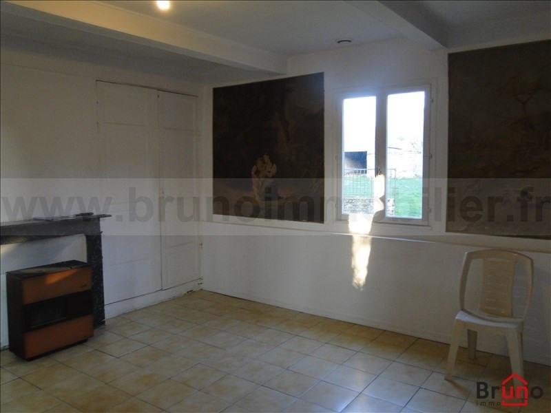 Vente maison / villa Ponthoile 148000€ - Photo 4