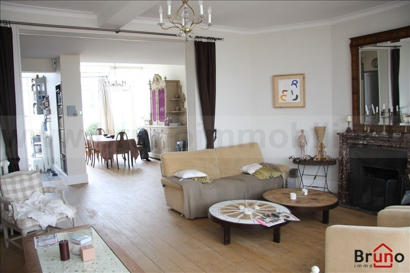 Revenda residencial de prestígio casa Le crotoy 889900€ - Fotografia 5