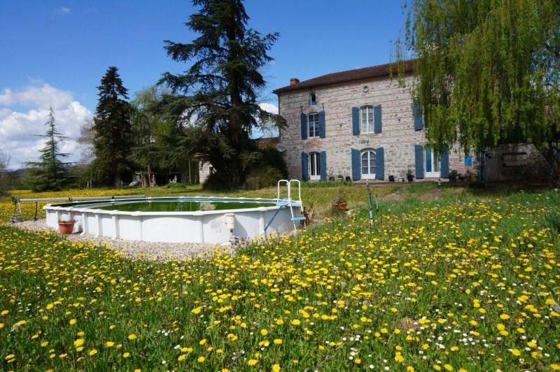 Sale house / villa Agen 299900€ - Picture 8