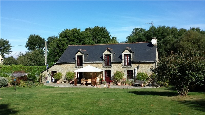 Vente maison / villa St allouestre 252 000€ - Photo 1