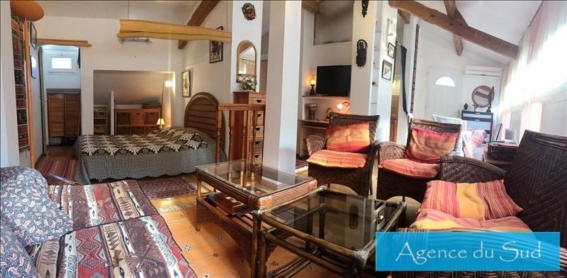 Vente de prestige maison / villa Carnoux en provence 579000€ - Photo 6