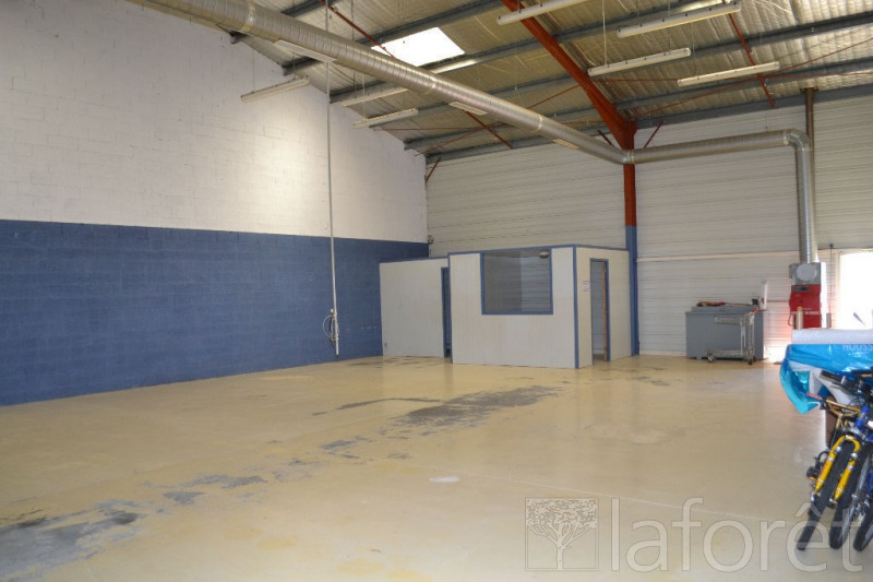 Location local commercial Bessieres 800€ CC - Photo 4