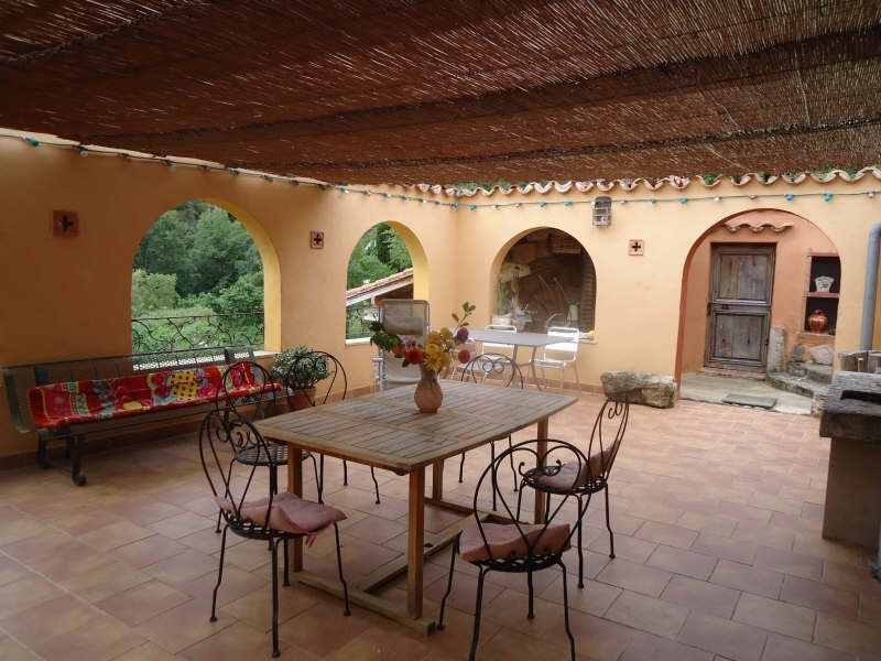 Vente de prestige maison / villa Ceret 660 000€ - Photo 3