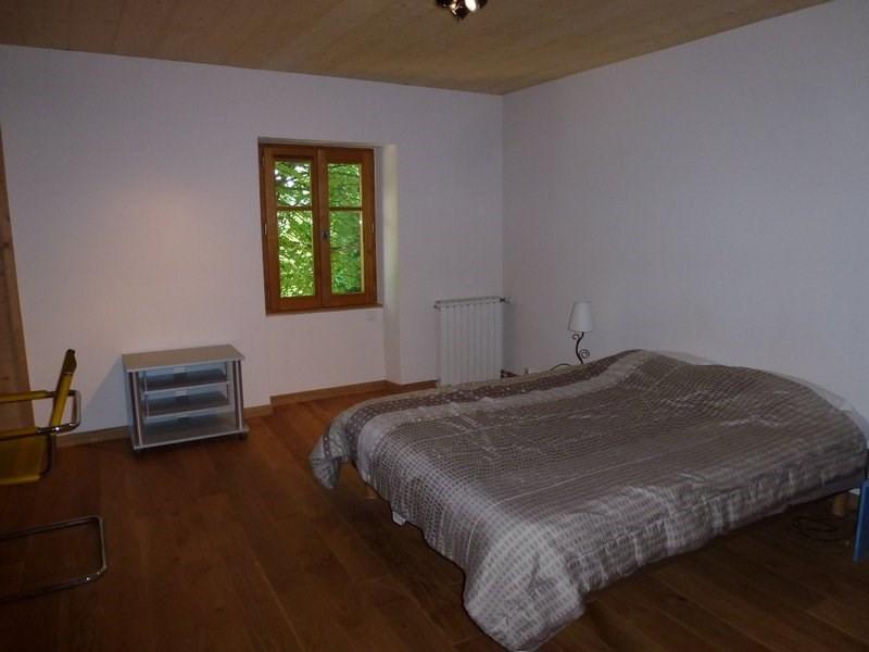 Vente de prestige maison / villa Chateauneuf de galaure 590000€ - Photo 17
