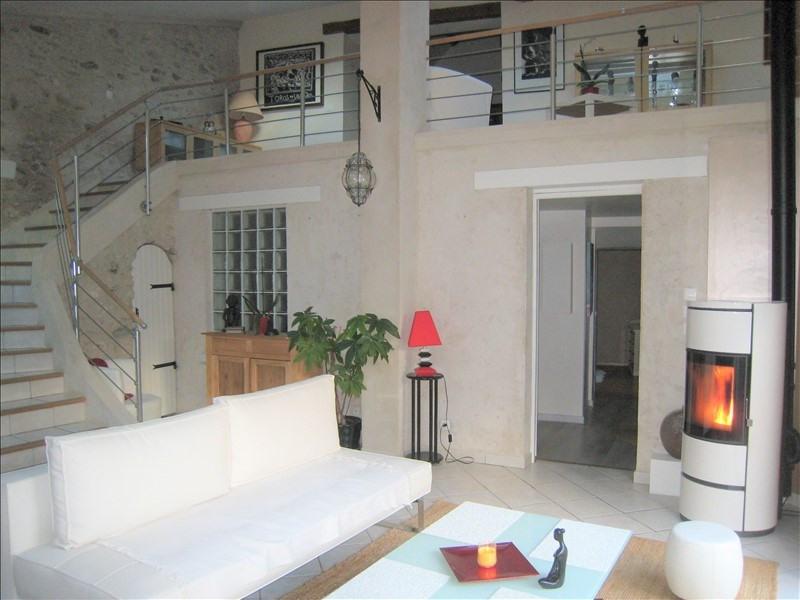 Vente de prestige maison / villa Chanteloup les vignes 415000€ - Photo 2